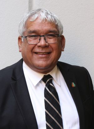 The meeting is being hosted by Mick Gooda, the Aboriginal and Torres Strait Islander Social Justice Commissioner.
