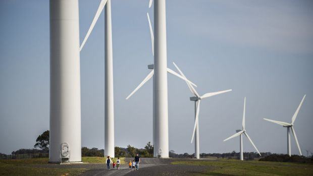 Wind farm opponents have long claimed proximity to turbines can cause a range of health issues.