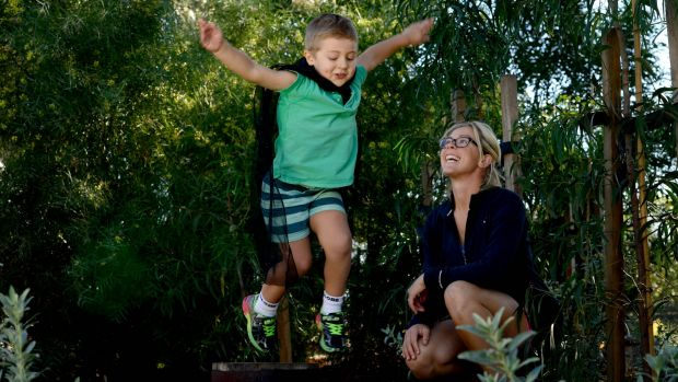 For Kate Sheahan, whose son Will, 4, has been diagnosed with asthma, a severe allergy and sleep apnoea, the decision ...
