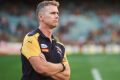 'Transition': An overhaul of personnel is on the cards at West Coast.
