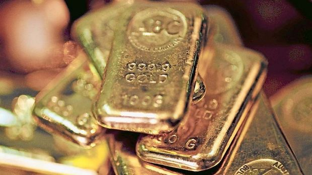 The best-performing stocks on the ASX of 2016 have been gold producers, shadowing a sharp rise in the spot gold price as ...