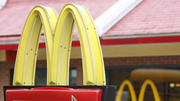 McDonald's has 36,000 stores serving approximately 69 million customers a day globally.