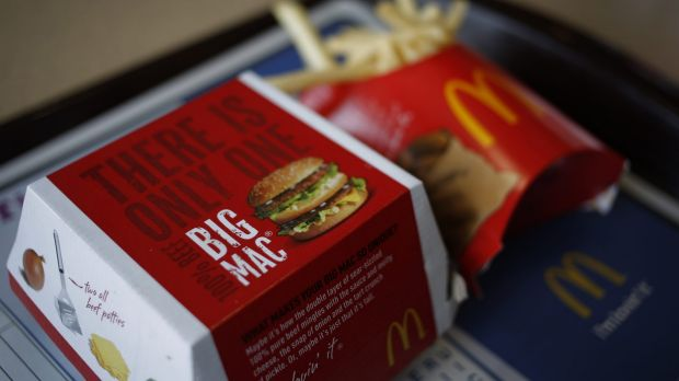 McDonald's generates much of its revenue from royalty payments from franchisees rather than through direct operation of ...