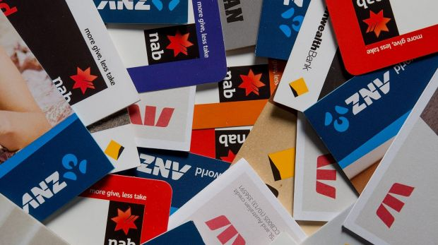The slump in the big four banks' share price has fuelled a heated debate over the outlook for them.