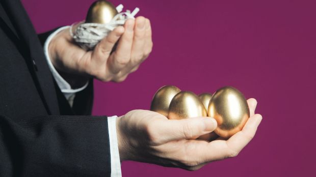 The tax system should support and encourage superannuation savings up to the point of making people independent of the ...