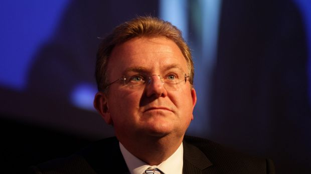 Small Business Minister Bruce Billson had been leading the push to introduce the effects test.