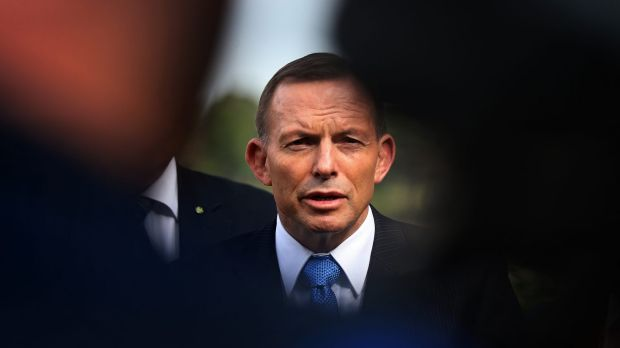 Australian Prime Minister Tony Abbott is opposed to same-sex marriage, despite a referendum in Ireland supporting it.
