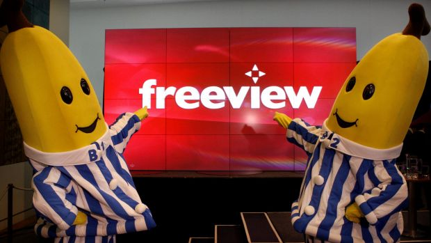 Australia's free-to-air broadcasters would rather squabble like children than stand side-by-side against the likes of ...