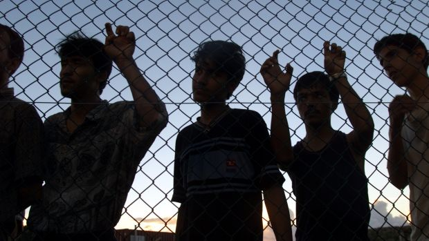 The conditions of asylum seekers detained on Nauru are clouded in secrecy.