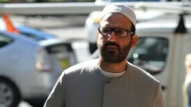 Man Haron Monis was charged with inciting, procuring, aiding and counselling Amirah Droudis to murder Noleen Pal and ...