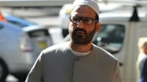 Gunman Man Haron Monis died when police stormed the Lindt cafe.