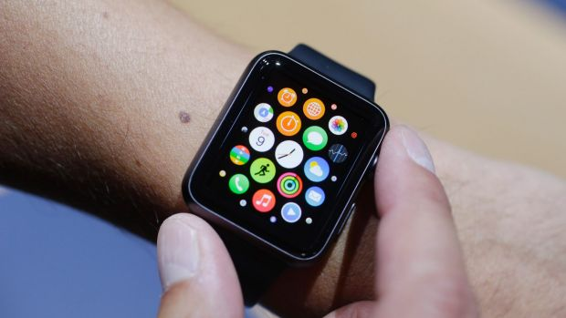 It's an Apple Watch, not an iWatch - but Apple has secured the term for Google searches anyway.