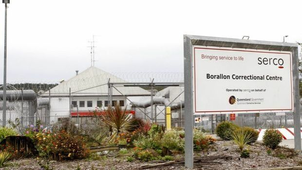 Borallon Correctional Centre will reopen in 2016 with a training focus.