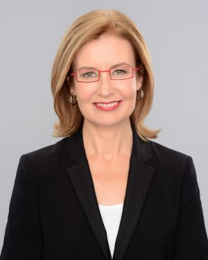 NSW Attorney-General Gabrielle Upton pointed out that in their recent review of ICAC powers, former chief justice of ...