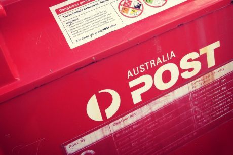 Australia Post said it was reviewing security measures after the thefts.