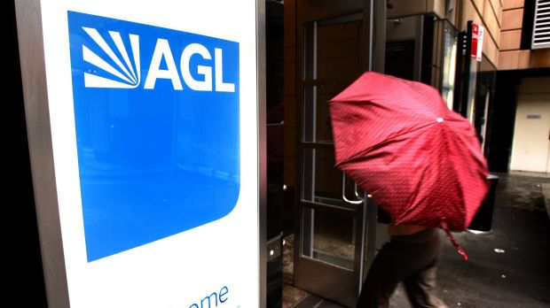 AGL says it adopted a new policy in 2015 prohibiting political donations with AGL funds.