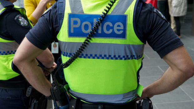A man was arrested for assaulting police in Ipswich.