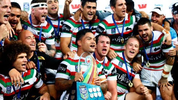Innovation: The Auckland Nines in 2016 will feature an experimental rule.