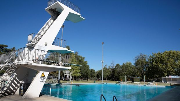 Ymca To Takeover Canberra Olympic Pool Management