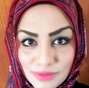 Muslim woman Tahera Ahmad claims she was subjected to discrimination on a US flight.