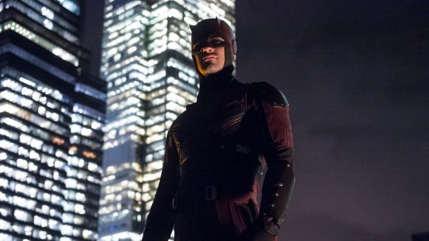 HDR makes it easier to see vigilantes lurking in the shadows, with Netflix offering <i>Daredevil</i> in HDR on Match 18.