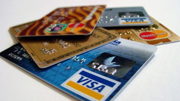 Many Australians have debt across multiple credit cards.