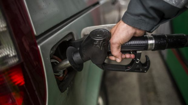 Aussie motorists are paying 10¢ a litre on average more when they fill up with petrol compared with this time last year ...