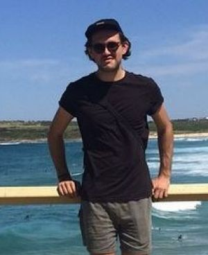 Sunshine Coast man Zac Murray has been fined $151 for travelling at the speed limit.