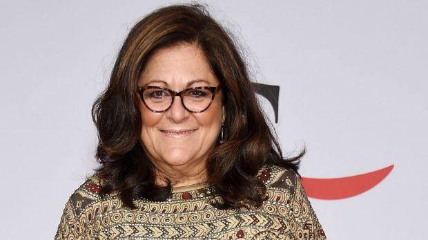 The godmother of the New York fashion industry Fern Mallis will be a special guest at this year's Virgin Australia ...