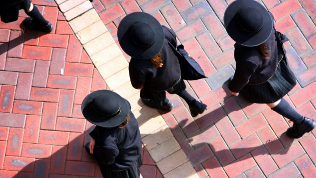 Hey big spender: private schools' marketing and advertising budgets are under scrutiny.