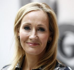 JK Rowling clapped back at someone who slammed Obama.