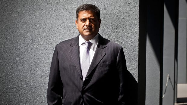 Newcrest Mining chief executive Sandeep Biswas has enjoyed increasing pay.