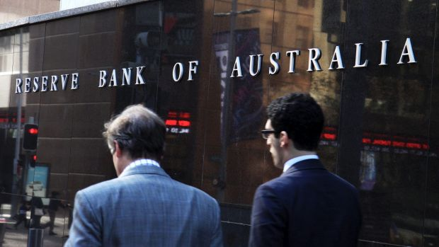 Bond traders are now pricing in a 76 per cent chance of a cut by the RBA's November meeting.