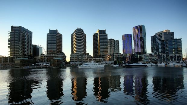 Australia's commercial property sector is being underpinned by rising tenant demand for office space and the flow of ...