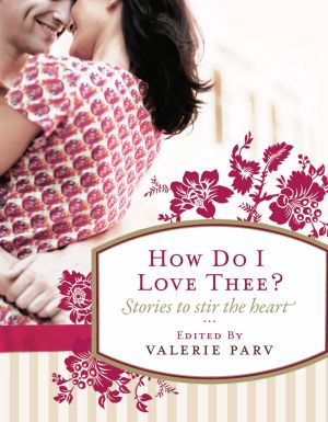 Valerie Parv's book, How do I love thee?