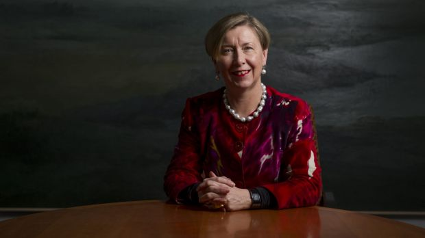 Finance Department secretary Jane Halton has no peer in the public service in bending politicians to her will.