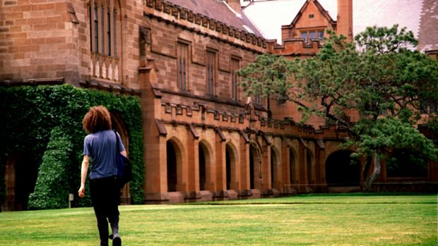 The survey found graduates from the Group of Eight universities earn no more on average than those who attended regional ...