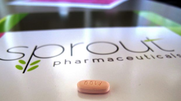 In August the FDA will make their decision on flibanserin, a pill which purports to boost women's sex drive.
