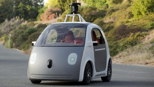 Australia needs to figure out who legally controls driverless cars – the human or the automated system.