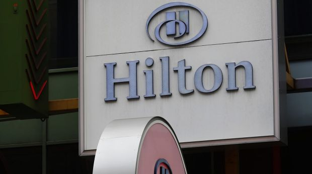 Hilton has advised customers to check their bank statements after a malware incident.