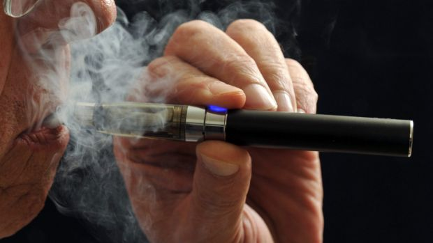 Risk assessment: Laws should reflect the health reality of  the smoking replacement products rather than ideological or ...