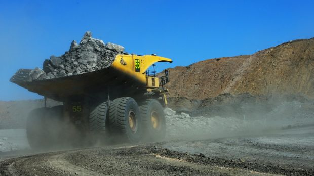 Most coal and other fossil fuels will have to stay in the ground if global warming is to be limited, scientists say.