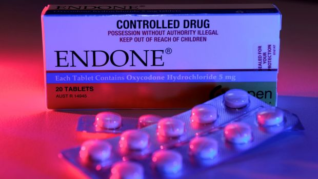 Nearly 3 million people were prescribed at least one opioid listed by the Pharmaceutical Benefits Scheme in the 12 ...