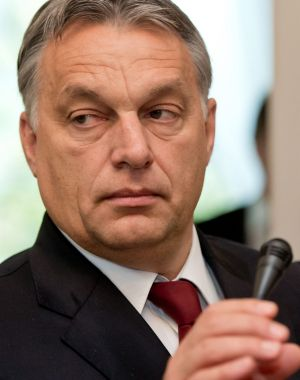 Hungarian Prime Minister Viktor Orban is refusing to take any more migrants sent from elsewhere in the EU.