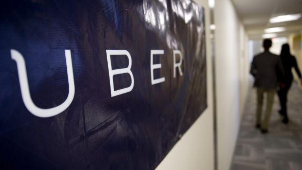 Uber has been fighting hard in the US to ensure that its drivers are treated as independent contractors, and explicitly ...