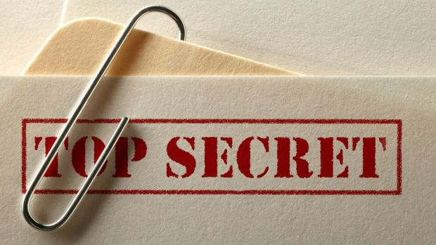 In 80 per cent of cases, the secrecy clauses were inappropriately applied or had been misreported.