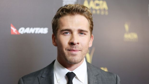 Hugh Sheridan travelled to search for his brother Zachary in the aftermath of the Nepal earthquake.