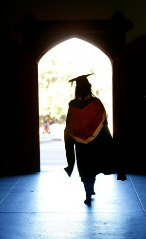 Universities are collecting unprecedented amounts of information about students to personalise their learning and ...