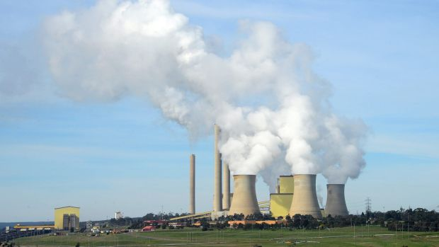 Some of Australia's largest coal fired power plants will need to be replaced within the next 10 years, says Westinghouse.