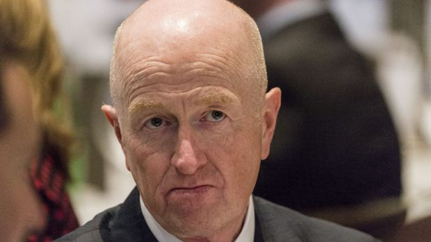 Glenn Stevens will deliver a bi-annual testimony before the federal Parliament this week.